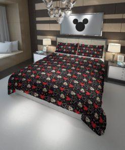 Disney Mickey Mouse #3 Duvet Cover Bedding Set