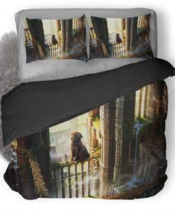The Last Guardian #3 Duvet Cover Bedding Set