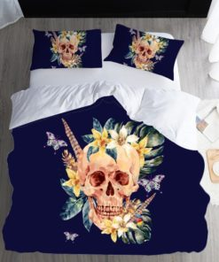 Deep Blue Sea Bedding Set Cover (Duvet Cover & Pillow Cases)