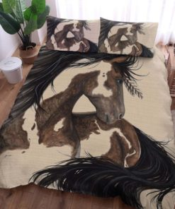 Majestic Dream Horse  Duvet Cover Bedding Sets