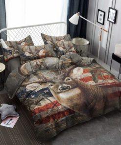 Hunting Bedding Sets (Duvet Cover & Pillow Cases)