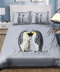 Penguin Bedding Sets (Duvet Cover & Pillow Cases)
